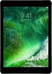 Apple iPad 2017 32GB MP2F2 (серый космос)