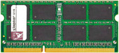 Kingston ValueRAM 8GB DDR3 SO-DIMM PC3-12800 (KVR16LS11/8)