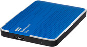 WD My Passport Ultra 2TB Blue (WDBBUZ0020BBL)