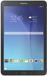 Samsung Galaxy Tab E 8GB 3G Metallic Black (SM-T561)