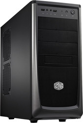 Cooler Master Elite 372 Black 500W (RC-372-KKP500)