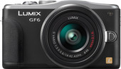 Panasonic Lumix DMC-GF6X Kit 14-42mm