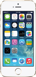 Apple iPhone 5s CPO 16GB Gold