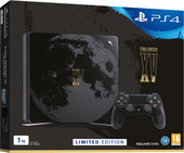 Sony PlayStation 4 Slim Limited Deluxe Edition Final Fantasy XV 1TB