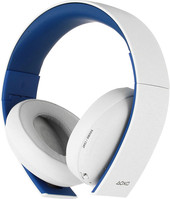 Sony Wireless Stereo Headset 2.0 (белый)
