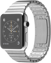 Apple Watch 42mm Stainless Steel with Link Bracelet (MJ472)