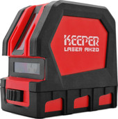 Keeper Laser AK2D Set