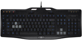 Logitech G105 Gaming Keyboard (920-005056)