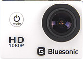 Bluesonic BS-F108 White