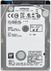 Hitachi Travelstar Z5K500 500GB (HTS545050A7E380)