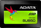 A-Data Ultimate SU650 120GB ASU650SS-120GT-C