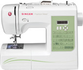 Singer 7256 Fashion Mate