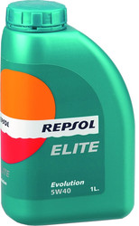 Repsol Elite Evolution 5W-40 1л