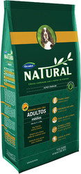 Guabi Natural Adult Dogs Medium 15 кг