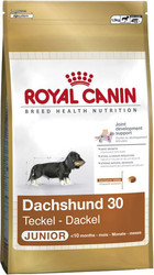 Royal Canin Dachshund 30 Junior 1.5 кг