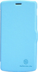 Nillkin Fresh Blue для LG Nexus 5