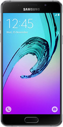 Отзывы о Samsung Galaxy A5 (2016) Black [A510F]