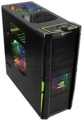 Thermaltake Element V NVIDIA Edition (VL200N1W2Z)