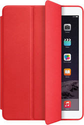 Apple Smart Case for iPad Air 2 Red [MGTW2]