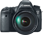 Canon EOS 6D Kit 50mm STM