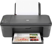 HP Deskjet 2050A All-in-One (CQ199C)