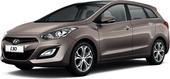 Hyundai i30 Comfort Wagon 1.6i 6AT (2012)