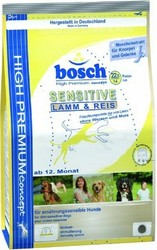 Bosch Sensitive Lamb & Rice 1 кг