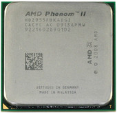 AMD Phenom II X4 955 Black Edition (HDZ955FBK4DGI)