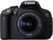 Canon EOS 700D Kit 50mm STM