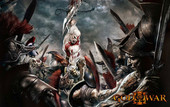 God of War 3 для PlayStation 3