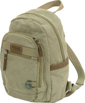 Troop London Vintage Backpack (TPV0021)