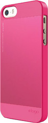 Elago Outfit Hot Pink for iPhone 5/5S (ELS5OF-HPK-RT-FBA)