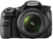 Sony Alpha SLT-A58K Kit 18-55mm II