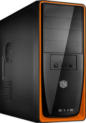 Cooler Master Elite 310 Black/Orange 460W (RC-310-OKPK-GP)