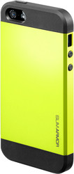 SGP Slim Armor Color for iPhone 5 Lime (SGP10101)