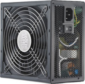 Cooler Master Silent Pro M600 (RS-600-AMBA-D3)