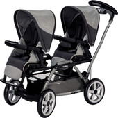 Peg Perego Duette Pop-Up