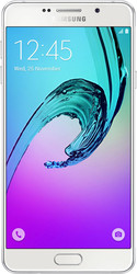 Samsung Galaxy A7 (2016) White [A710F/DS]