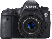 Canon EOS 6D Kit 40mm f/2.8 STM
