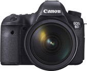 Canon EOS 6D Kit 24-70mm