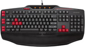 Logitech G103 Gaming Keyboard