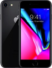 Apple iPhone 8 256GB (серый космос)
