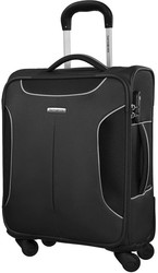 Samsonite X-Check Spinner U92*09 006 Black