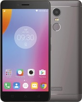 Lenovo K6 Note Dark Grey [K53a48]
