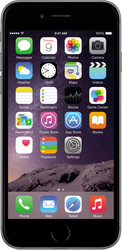 Отзывы о Apple iPhone 6 16GB Space Gray