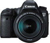 Canon EOS 6D Kit 24-105mm IS STM