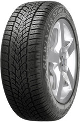 Dunlop SP Winter Sport 4D 205/55R16 91T