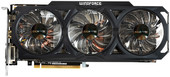 Gigabyte R9 280 WindForce 3 OC 3GB GDDR5 (GV-R928WF3OC-3GD)