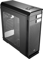 AeroCool Aero-500 Black Edition Window