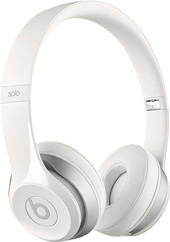 Beats Solo2 White
